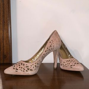 The perfect heel!